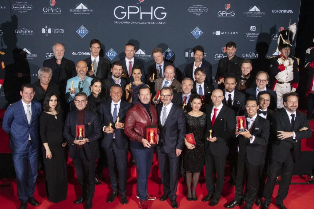 Beitrag GPHG 2019