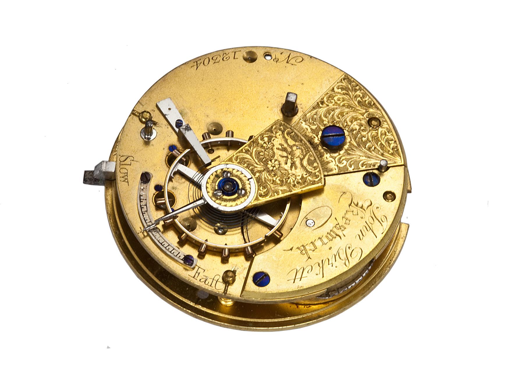 Historical Pocketwatch England